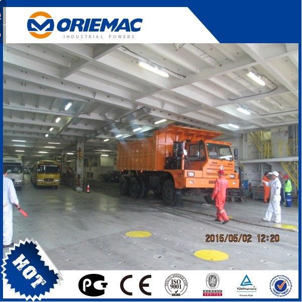 Beiben 90 Ton 420HP Mining Dump Truck 9042kk
