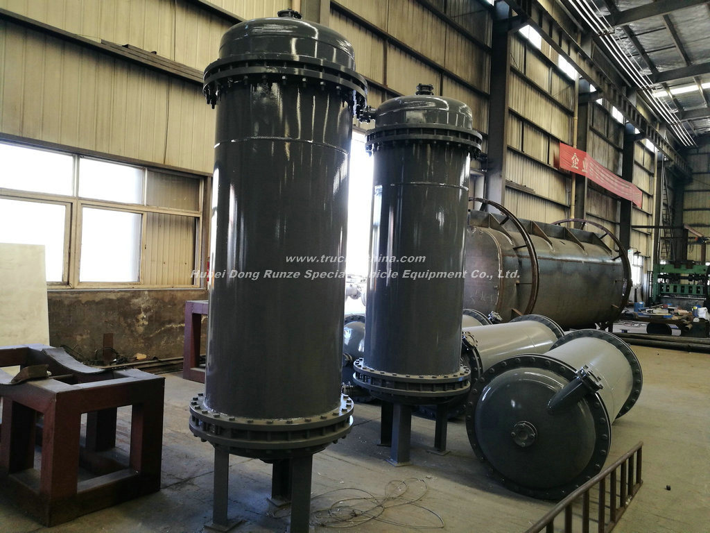 Customization Chemical Reactor Tank (Reactor Stirred Tank) with Motor Agitation Bar
