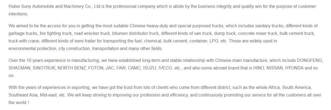 Brand New 2 Axles LPG Tank Semi Trailer Truck for Sale