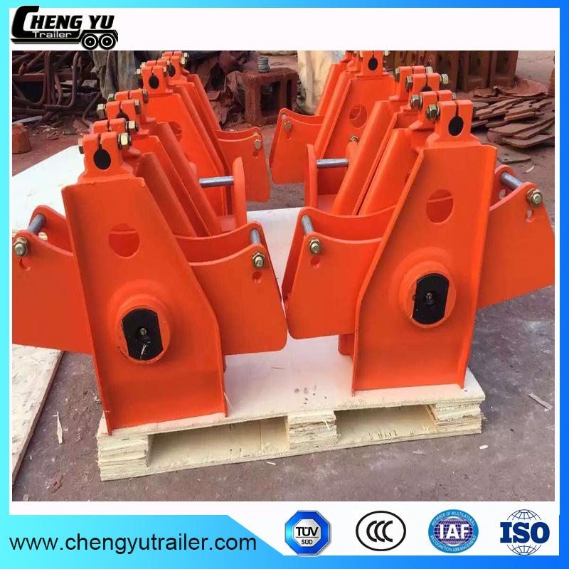 Trailer Mechanical Suspension BPW Type Torque Arm