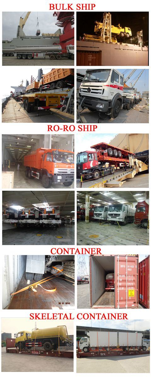 China 10t Aluminum Allpy Carrier Refrigeration Unit Truck Freezer Truck Body