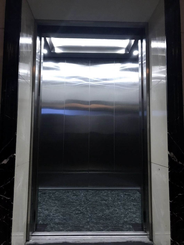 Super Energy Saving Passenger Elevator with Automatic Operation Mode