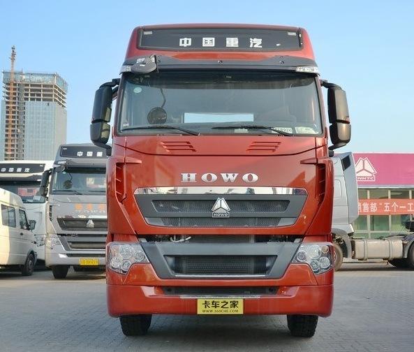 Sinotruk HOWO 6X4 Zz4257V3241vhp Prime Mover