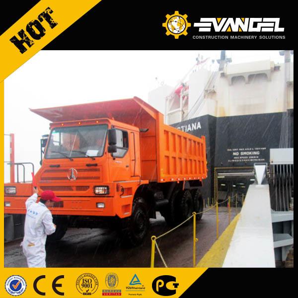 Beiben 90 Ton 420HP Mining Dump Truck (9042kk)