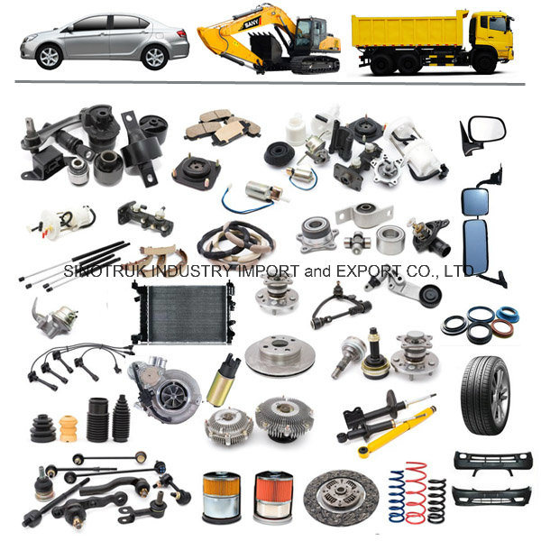 Hot Sale Clutch Servo Clutch Booster for Mercedes-Benz HOWO Daf 9700514230/9700514070, 642-03080, 642-03029, Vg3361/Vg3208