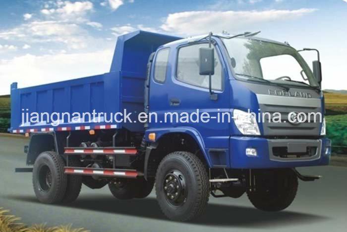 Forland 4X4 Mini Dump Truck
