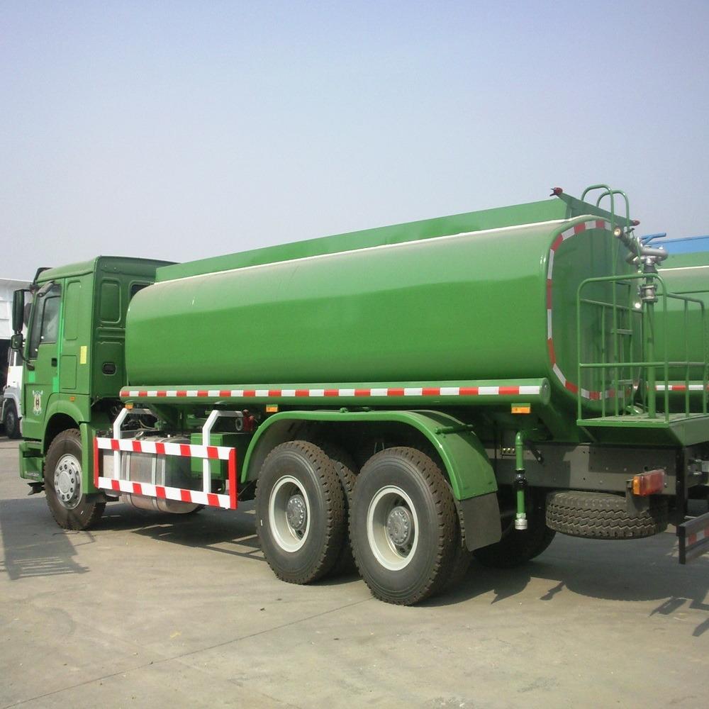 Sinotruk HOWO 20000 Liters Water Tanker Truck