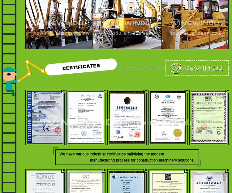 High Quality Zoomlion Co<em></em>ncrete Pump 45 Meters