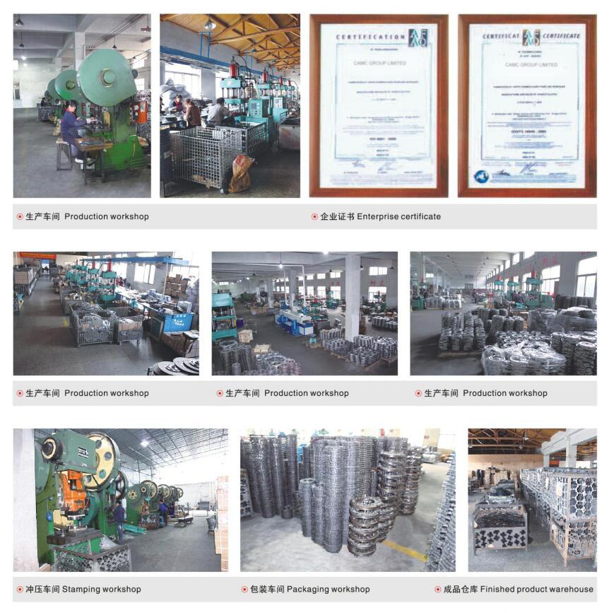 Professio<em></em>nal Supply Original Clutch Disc for Subaru 30100-Ka030, 4312-7300
