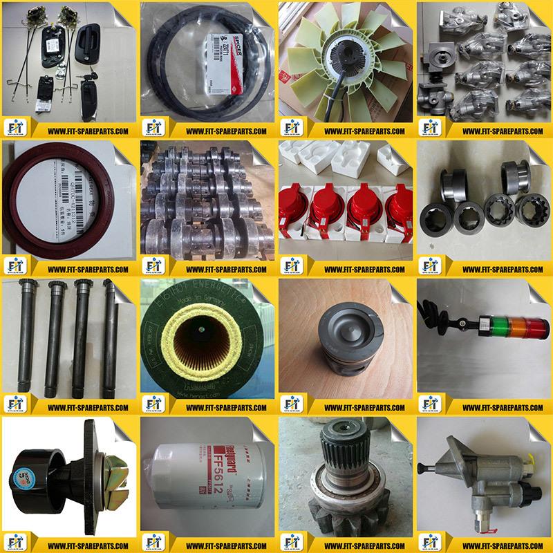 C15 Acert/C16/C18 Bare Cylinder Head 2237263/2239250 for Cat