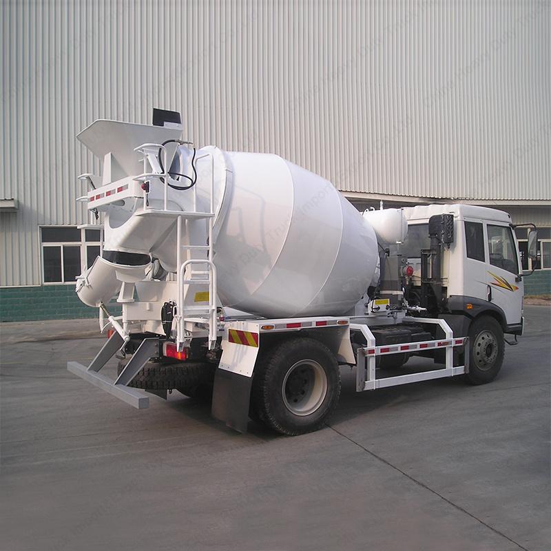 FAW 6X4 Cement Mixer Trucks/Co<em></em>ncrete Mixer Trucks for Sale