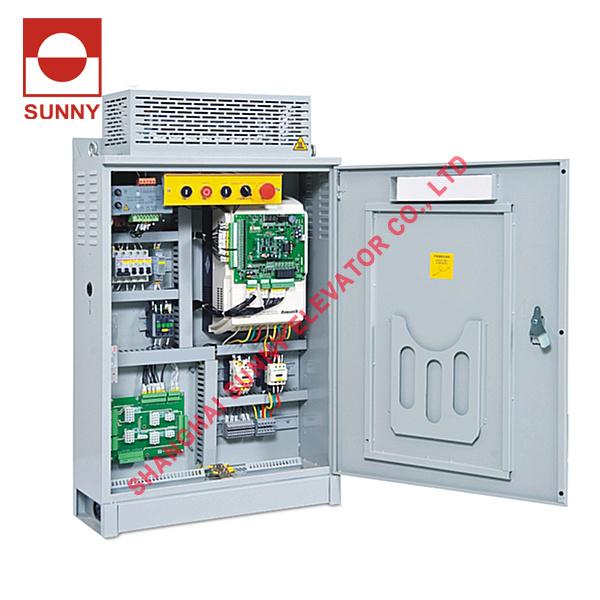 Mo<em></em>narch Nice 3000+ Elevator Co<em></em>ntrol for Passenger Lift with Small Machine Room