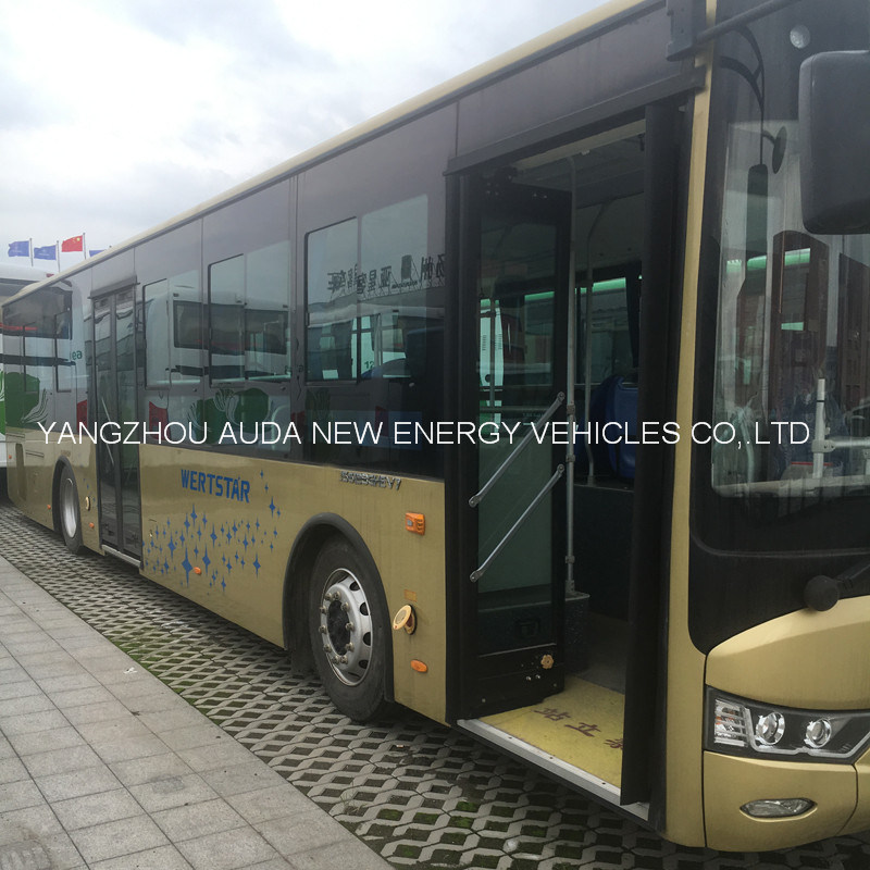 Good Co<em></em>ndition Cheap Price Electric 12 Meters Bus