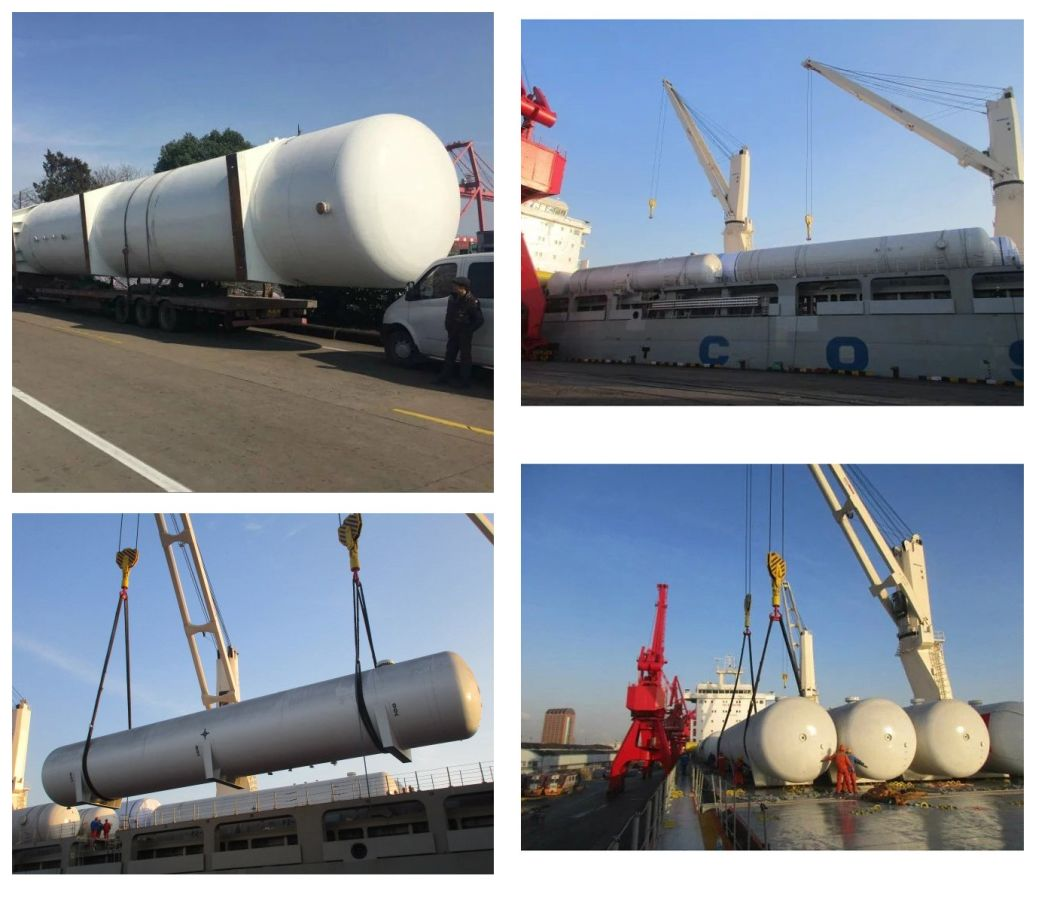 14mm 25mt 25tons 50000liters 50cbm 13000 Gallons Fuel Tanker