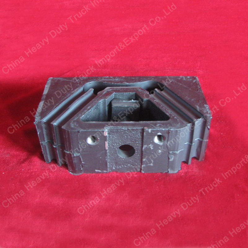 China Truck Spare Parts Wedge Support for Sinotruk Truck (Az9725590031)