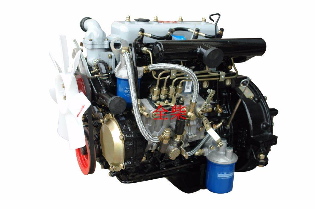 Diesel Engine for Water Pump Set and Fire Fighting Pump Set