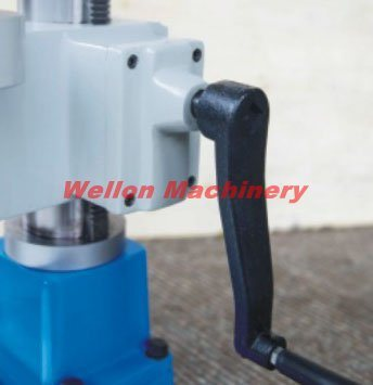 Bench Type Industrial Drilling Machine (Z4116G / Z4113G) Drill Press Machine(图3)