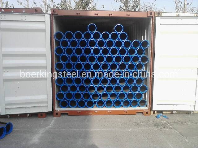 API 5L/A106 A53 Carbon Steel Seamless Pipe/ Line Pipe/Tube