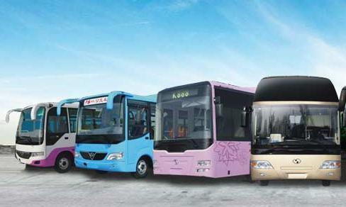7.2 Meters Luxury, Ecomo<em></em>nic and Reliable Diesel City Bus