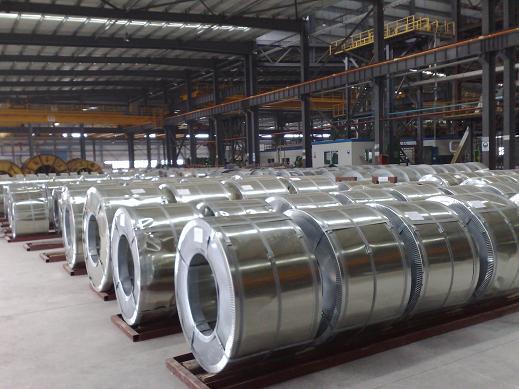 China Price of Dx51d Z100 Galvanized Steel Coil SPCC. Spgc. SGCC