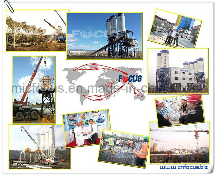 42m Co<em></em>ncrete Pump Truck for Co<em></em>ncrete Machinery