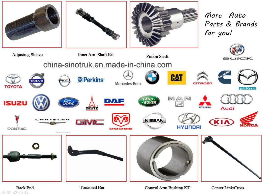 Top Quality Original Adjusting Sleeve for Hiliman Suzuki Sabaru Hino Car Parts