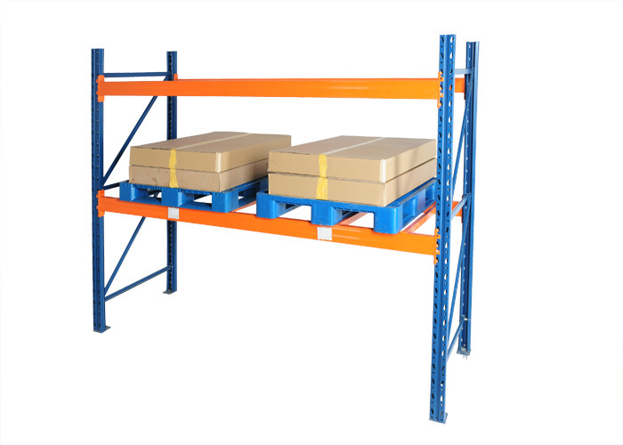 Pallet Storage Racking for Heavy Duty Weight