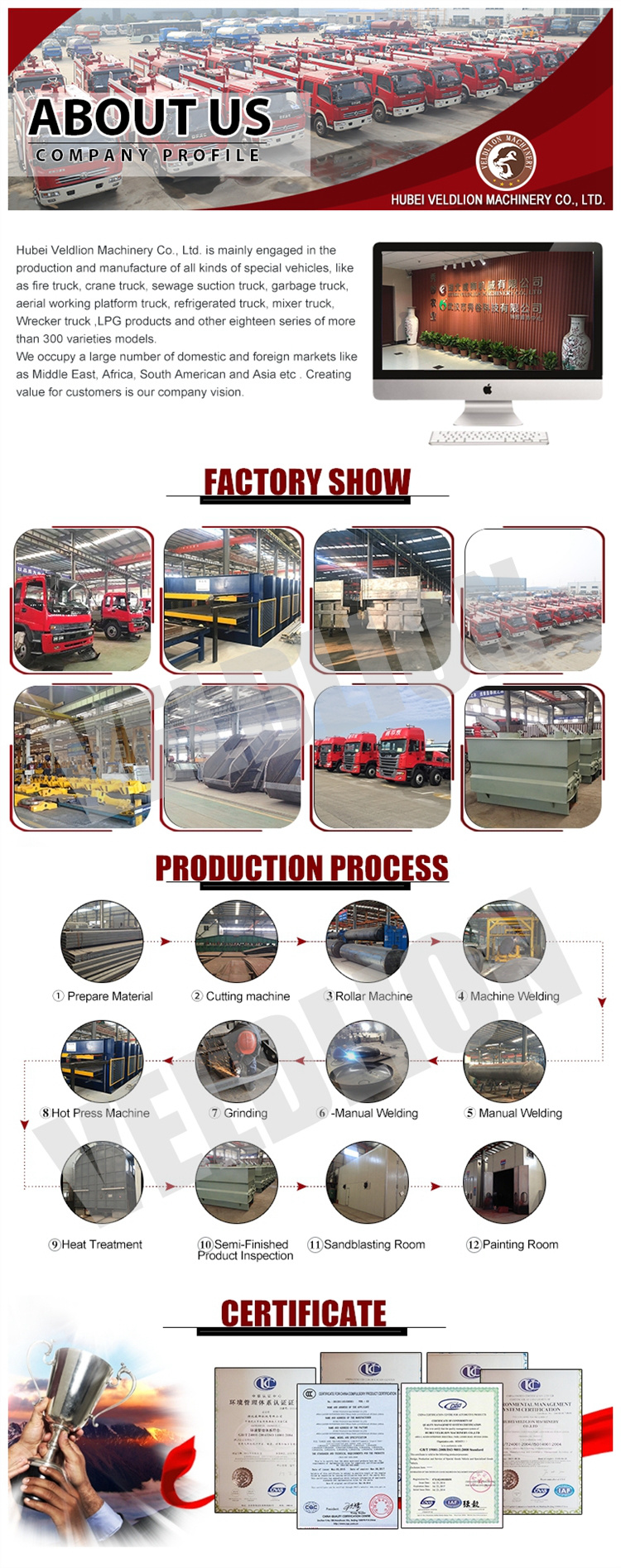 3 5ton Van Cargo Truck 5 Ton Explosion Proof Vehicles 3 Ton Anti Riot Truck For Sale Cheap Price China Truck Manufacturers Com