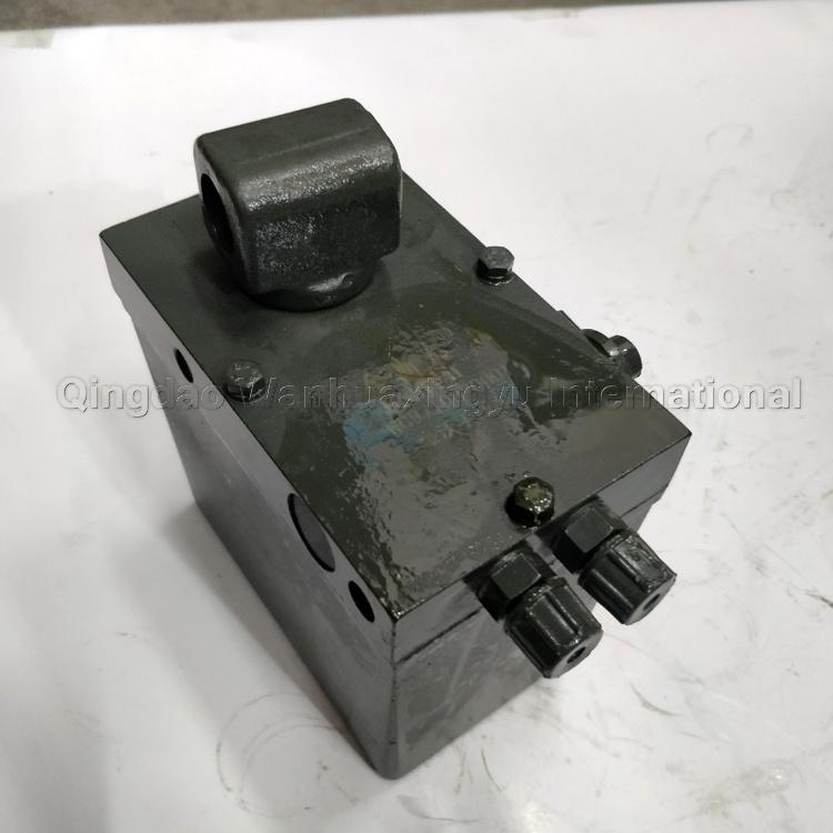 Wg9719826001 Hydraulic Pump for HOWO, Steyr