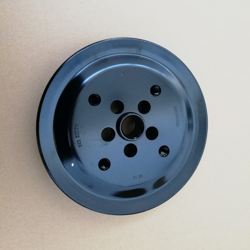 Liugong Wheel Loader Clg856 Cummins Engine Spare Parts Sp139707 Pulley