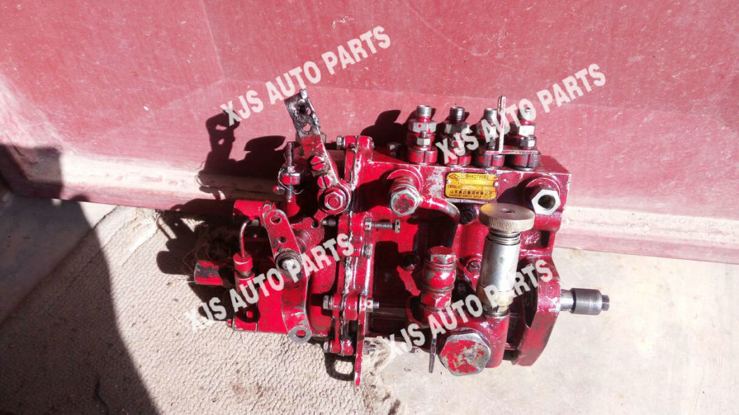 FAW Diesel Engine Ca498 - ChinaTruckSuppliers com