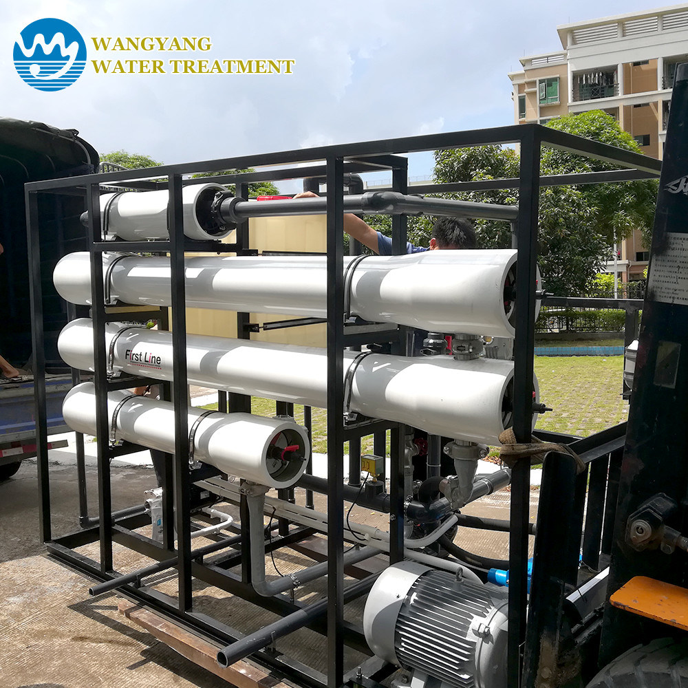 Drinking Water Treatment Machine with Price