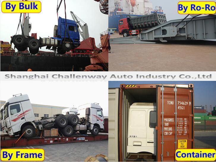Hot Sale Co<em></em>ncrete Mixer Truck of HOWO A7 6X4 10-12m3