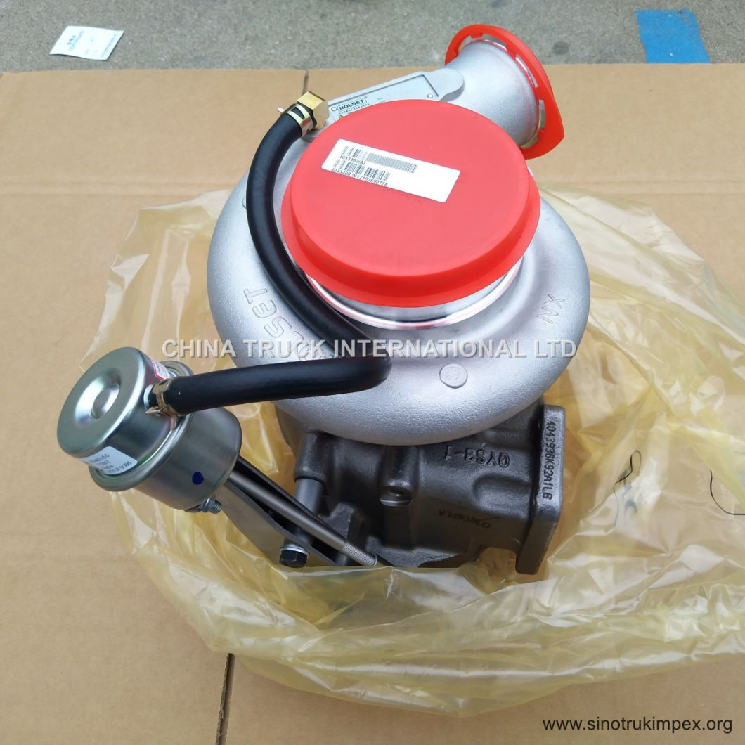 Yutong Bus Spare Parts Turbo Charger for Bus Engine 1118-01082