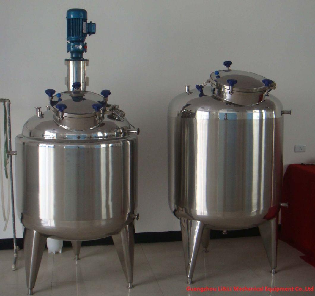 Li & Li Best Selling Stainless Steel Tank