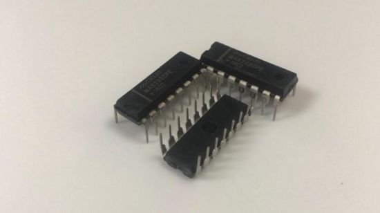Max232CPE +5V-Powered, Mehrkanal-Fahrer RS-232/Empf?nger