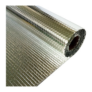 Aluminium Foil Bubble Foil Thermal Insulation Bubble for Roofing