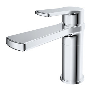 High Quality Reasonable Price Chromed Brass Basin Faucet