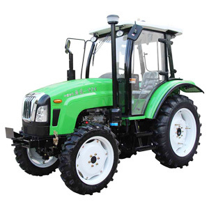 China Ce Certificated Wheel Tractor for Sale