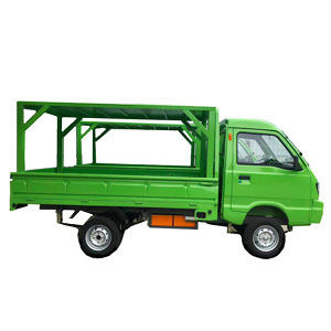 Mini electric truck/ electric express vehicle/ Express electric vehicles