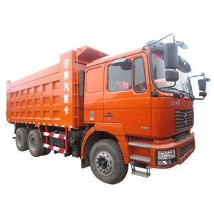 Heavy Duty Shacman Economic F2000 6X4 30tons Dumper Box Truck Tipper Lorry for Sale