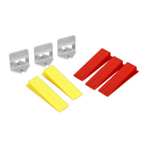 Factory Direct Tile Leveling System Clips