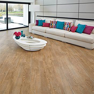 4 mm PVC Vinyl Plank Floor Covering (Loose Lay & Click & Dry Back)