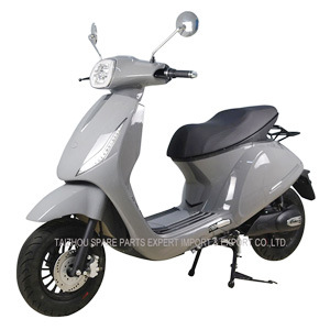 High Speed Electric Scooter 2000W Electric Motorcycle with E-MARK