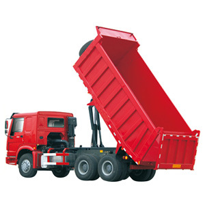 China Dongfeng Shacman HOWO Sinotruck 8/10/12 Wheels 4X2 6*4 8*4 Heavy Duty Used Tipper Dumper Rear Dumping Tipping Dump Truck with Lower Price