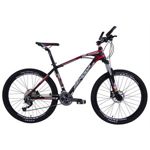 Steel Popular Mountain Bike Bicycle (Q-001)