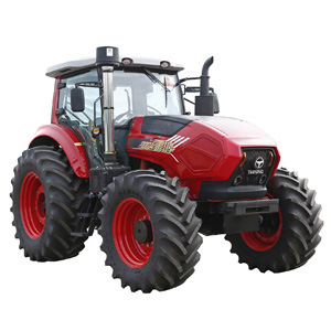Factoy Directly Supplying Agricultural Machine 220HP Farm Tractor 2204 Large Power Tractor