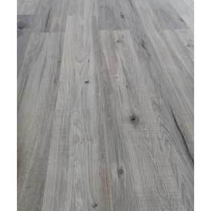 Wooden Look Plastic WPC Spc Lvt PVC Vinyl Floor Tiles with Click