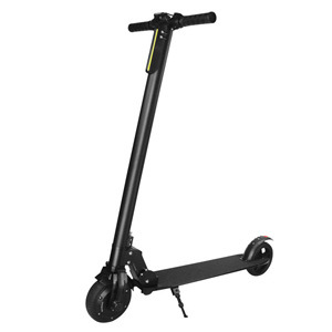 H1 Mini Size 8.5 Carbon Fiber Electric Foldable Mobility Scooter