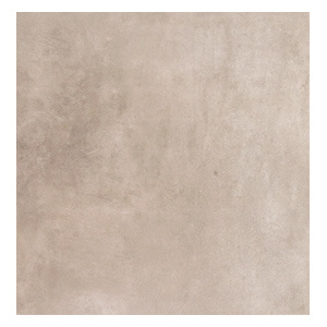 600X600 Light Colour Brown Cement Rustic Tile
